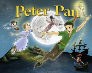 Peter Pan image by Thamy Secco