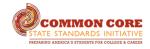 CCSS logo