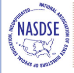 NASDSE